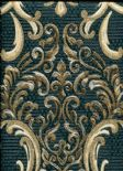 Gianfranco Ferre Home No.2 Wallpaper GF61046 By Emiliana For Colemans